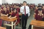 Người thầy đặc biệt!