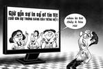 Tiếng Việt đang bị lệch chuẩn có phần trách nhiệm của truyền thông