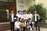 Đại học FPT vào top trường giành giải cao nhất cuộc thi lập trình Samsung