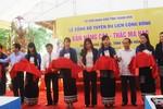 Thú vị những điểm đến mới của du lịch cộng đồng tại Thanh Hóa