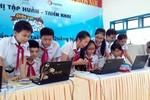 Bộ Giáo dục yêu cầu rà soát các cuộc thi trong trường học