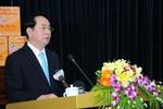 Chủ tịch nước Trần Đại Quang giao 8 nhiệm vụ cho ngành giáo dục
