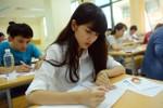 Bài thi dưới 1 điểm, thí sinh sẽ trượt tốt nghiệp