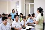Thăng hạng chức danh nghề nghiệp trong trường đại học được quy định như thế nào?