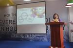 Từ năm học 2017-2018, Hà Nội có thêm trường liên cấp Tiểu học và Trung học cơ sở