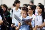 30% học sinh lớp 10 tại Hà Nội không thể vào trường công lập