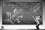 Giáo viên Tiểu học gửi 7 vấn đề tới Hội đồng quốc gia giáo dục