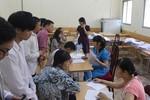 Thời gian, địa điểm, trình tự và thủ tục nộp đơn phúc khảo thi quốc gia