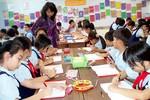 """Phụ huynh Hà Nội phải """"nhịn ăn"""" vì cho con học trường chất lượng cao"""
