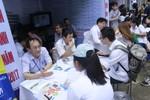 Danh sách các trường đại học trên địa bàn Hà Nội công bố điểm nhận hồ sơ