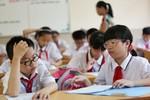 Chính thức thông qua Chương trình giáo dục phổ thông tổng thể