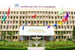 Đại học Sư phạm Hà Nội vừa công bố điểm chuẩn 2017