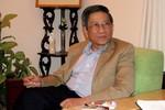 """Giáo sư Nguyễn Minh Thuyết: """"Môn tích hợp sẽ do 3 giáo viên dạy"""""""