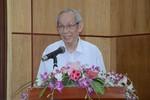 Hiệp hội ra mắt cuốn sách đổi mới giáo dục đại học Việt Nam 1987-1997