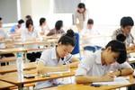 Bộ Giáo dục nói không cần có đề thi minh họa trong kỳ thi quốc gia 2018