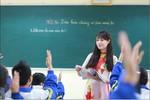"""Phát động cuộc thi viết về chủ đề """"Cô giáo của tôi"""""""