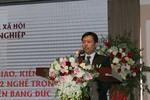 Việt Nam nhận 22 bộ chương trình cho 22 nghề trọng điểm cấp độ quốc tế từ Đức