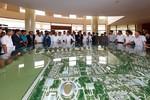 Thủ tướng Chính phủ chính thức chuyển giao chủ đầu tư Dự án Hòa Lạc