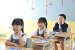 Lịch học mới của tất cả các cấp học ở Hà Nội