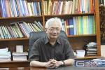 Thầy Tùng Lâm ủng hộ không cộng điểm khuyến khích khi tuyển sinh vào lớp 10