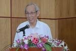 Gửi gắm của Giáo sư Trần Hồng Quân tới ngành giáo dục trong năm 2018