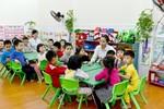 Cả nước đang thiếu 32.641 giáo viên mầm non