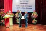 Giám đốc Bệnh viện Việt Đức kiêm Phó Chủ nhiệm Khoa Y Dược