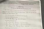 Xử lý nghiêm cô giáo bắt học sinh uống nước vắt từ giẻ lau bảng