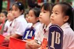 Lịch tuyển sinh mầm non, lớp 1 tại Hà Nội