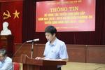 Hà Nội giải thích lý do đưa bài thi tổ hợp vào tuyển sinh lớp 10