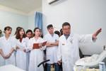 Gần 100 bác sĩ làm giảng viên kiêm nhiệm tại Khoa Y Dược