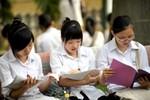 Chưa thi, hơn 40.000 học sinh lớp 9 Hà Nội đã trượt công lập lớp 10