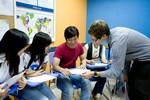 Đã có yêu cầu chương trình, chuẩn giáo viên dạy ở trung tâm ngoại ngữ, tin học
