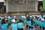 Thầy và trò trường Everest hưởng ứng Ngày quốc tế đa dạng sinh học 2018