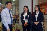 Hai dự án của học sinh Việt Nam đoạt giải tại Intel ISEF 2018