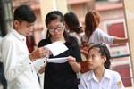 Thanh Hóa có hơn 35.000 thí sinh dự thi quốc gia 2018