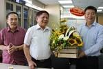 Hiệp hội đánh giá cao vai trò của Báo Điện tử Giáo dục Việt Nam