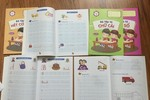 Sách của Nhà xuất bản Giáo dục sẽ cổ vũ cho nạn dạy chữ trước khi vào lớp 1