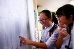 Hà Nội hạ điểm chuẩn vào lớp 10 năm 2018