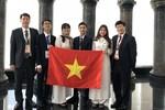 Lần đầu tiên, Việt Nam có điểm cao nhất Olympic Sinh học quốc tế