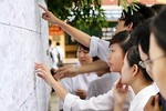 Thầy Xuân Khang cho rằng nên duy trì kỳ thi quốc gia trong 3 đến 5 năm tới