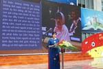 Câu chuyện về lòng quả cảm trong lễ khai giảng ở Trường Việt - Úc Hà Nội