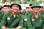 Danh sách 9 trường quân sự thông báo tuyển sinh bổ sung