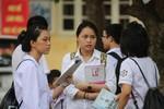 Hà Nội chưa duyệt kế hoạch tuyển sinh vào lớp 10 năm học 2019-2020
