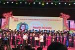 Hà Nội vinh danh 88 thủ khoa xuất sắc năm 2018