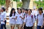 Thí sinh thi trường chuyên Hà Nội phải trải qua hai vòng tuyển sinh