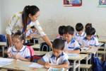 Sẽ không tuyển mới giáo viên dạy tiểu học có trình độ trung cấp, cao đẳng