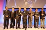 Việt Nam có đại diện duy nhất nhận giải đào tạo công nghệ thông tin cấp châu lục