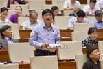 Dự thảo Luật Giáo dục sửa đổi còn nhiều bất cập về tính hệ thống
