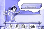 Chuyên gia đưa giải pháp giúp giáo viên vượt qua áp lực nghề nghiệp thời 4.0